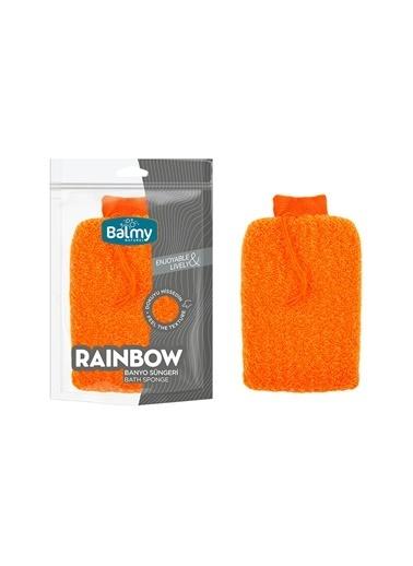Balmy Naturel Banyo Süngeri Oranj
